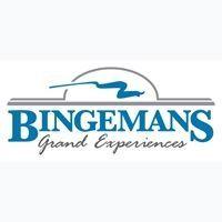 Banquets Bingemans