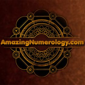 Amazing Numerology