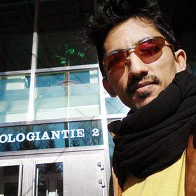 Sandeep Darnal