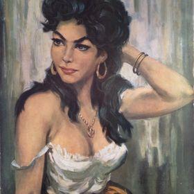 Simone Gijben