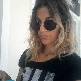 Mina Abatzoglou