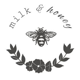 Flowers by Milk & Honey