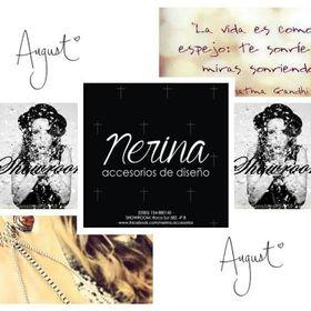 Nerina Accesorios