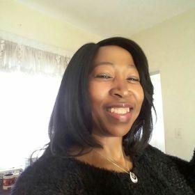 Marjory Nkone