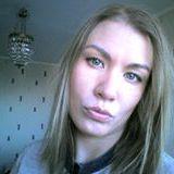 Osya Savostyanova