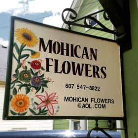 Mohican Flowers
