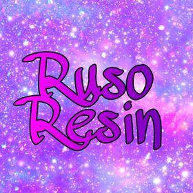 Ruso Resin