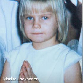 Marika Laaksonen
