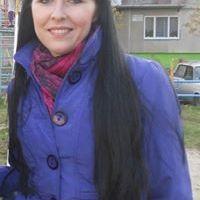 Olga Tregubova