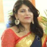 Varsha Trivedi