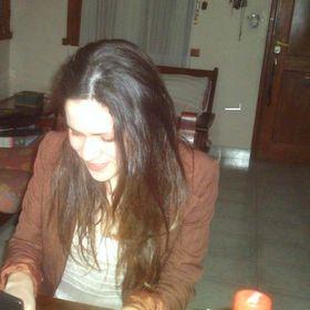 Josefina Arias Mahiques