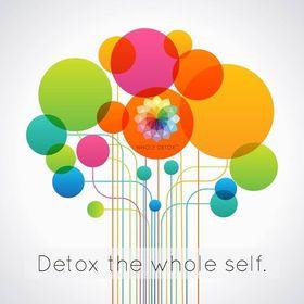 Detox About