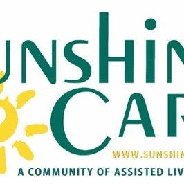Sunshine Care Homes
