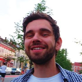 Cristian Hosu