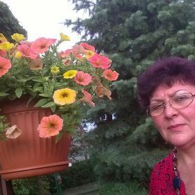 Teresa Grzegorek