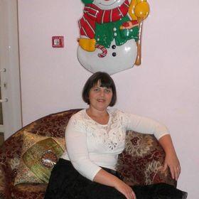 Нина Евсеева