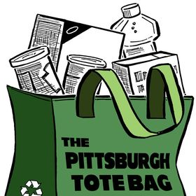 The Pittsburgh Tote Bag Project