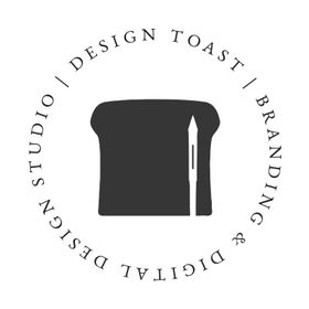 Design Toast | Brand + Web Design