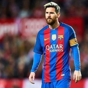 Messi Martinez