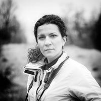 Irina Popescu