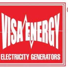 Visa Energy GB Limited