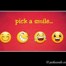Pick a Smile :)