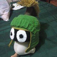 Tejiendo Sueños A Crochet