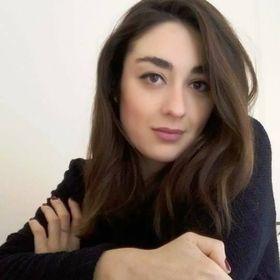 Maria Nakou