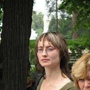 Елена Бугровская