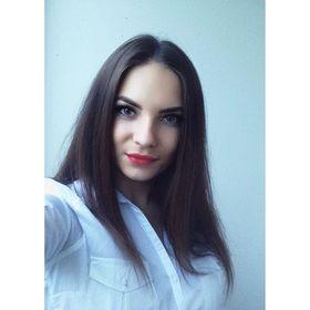 Анжела Магомедова