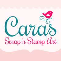 Cara's Scrap 'N Stamp Art