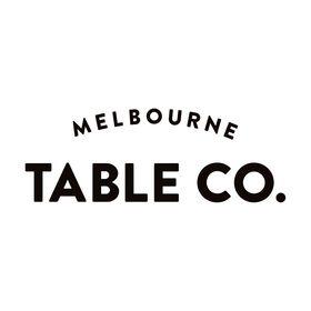 Melbourne Table Co