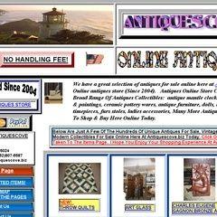 ANTIQUES COVE