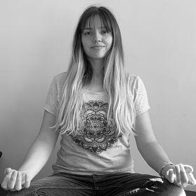 Teddie's Sparkles of Yoga