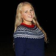 Julianne Hellum Hagen