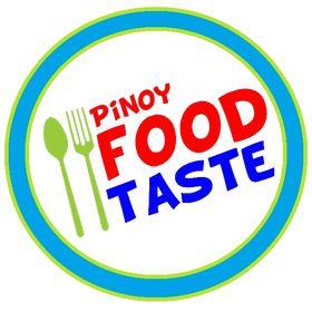 Pinoy Food Taste