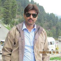 Anurag Tripathi