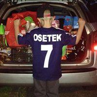 Jacek Osetek