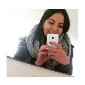 Fatima Attia