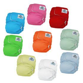 SoftBums Cloth Diapers
