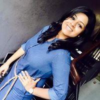 Anisha Sarkar