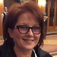 Maria Hlinicanova