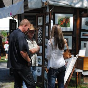 Pocono State Craft Festival