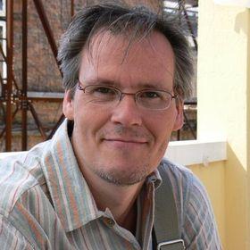 John R. Holm Olsen