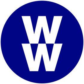WW (formerly Weight Watchers)'s Pinterest Account Avatar