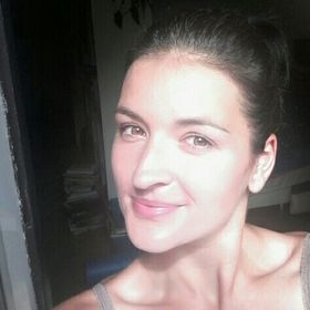 Kateřina Fadljevičová