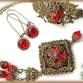 SilverstoneLt Jewelry
