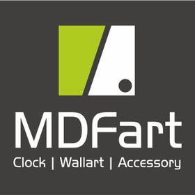 MDFart