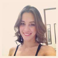 Daniela Amorocho