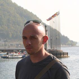 Daniel Blanaru